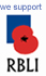 We Support the Royal British Legion